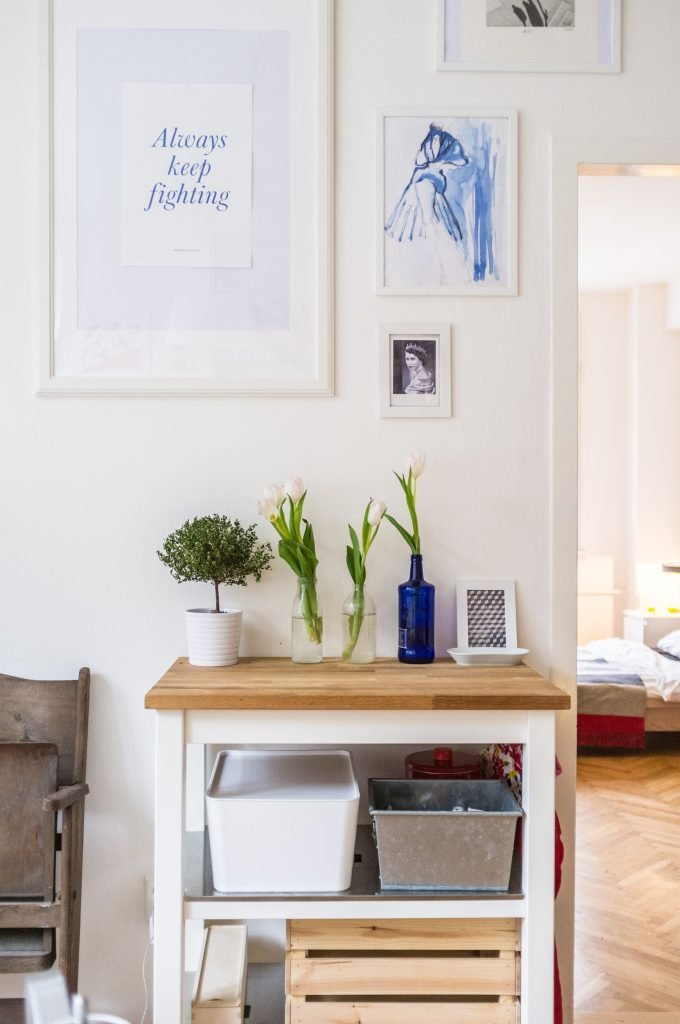 10 Tips for How to Choose Art for Your Home Gallery Wall #gallerywall #buyingart #walldecor