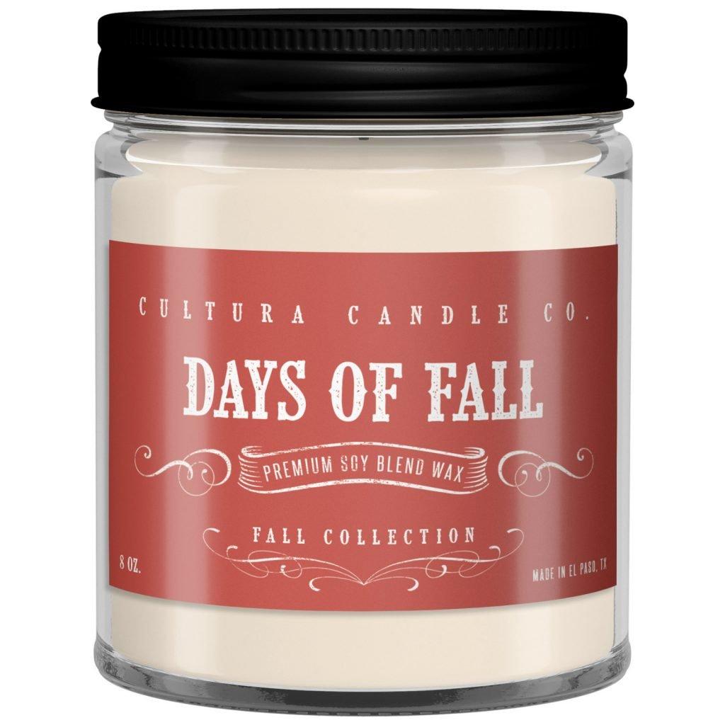 Top 3 Self-Care Ideas for Fall #fallselfcare #selfcareproducts #fallcandles